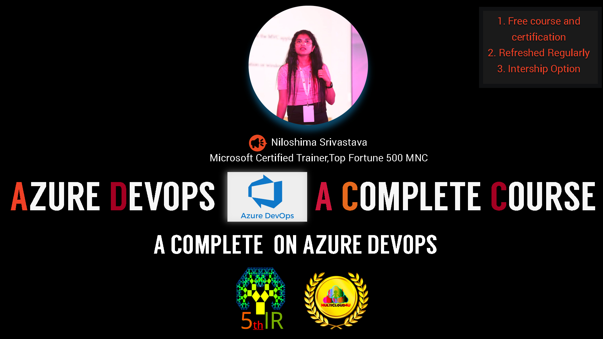 Azure DevOps - A Complete Course